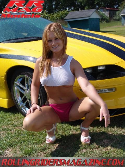 Kim Lankford Nude Photos 42
